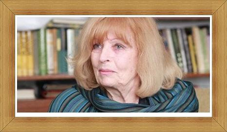 IN MEMORIAM  Љупка Арсова Џундева (1934-2018)