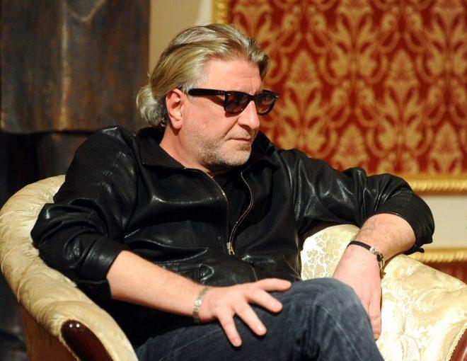 Големото режисерко име Александар Морфове добитникот на Награда на МНТ-ФЕСТ