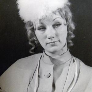 Анче Џамбазовa ( 1942 – 1997 )