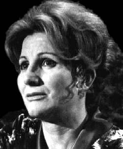 НАДА ГЕШОСКА  ( 1930 – 2003 )