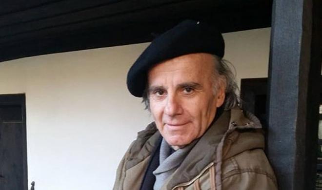 Љубомир Груевски театарски критичар ( 1949 – 2016 )