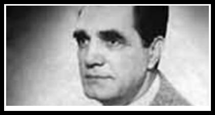 ДИМИТАР ЌОСТАРОВ   1912 – 1997
