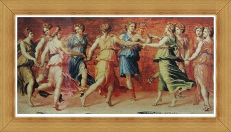 За античката драма