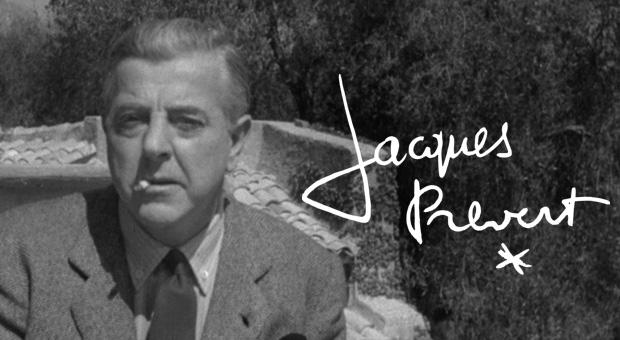 ЖАК ПРЕВЕР 4 февруари 1900 – 1977