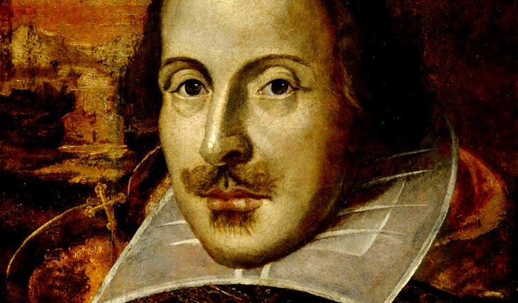 Стил на  драмите Шекспир
