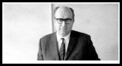 ИВАН МАЗОВ  ( 1923 – 1977 )