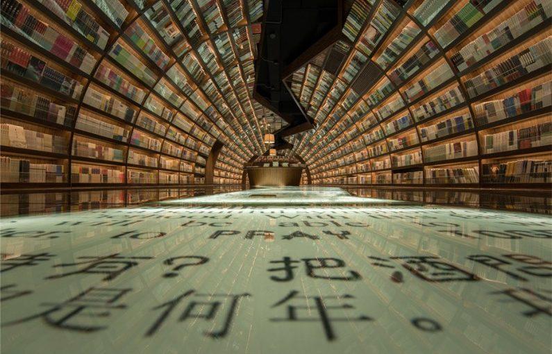 Тунел од книги