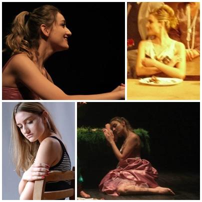 АДРИЈАНА БИЛАЛОВИЌ ТОДОРОСКА – актерка
