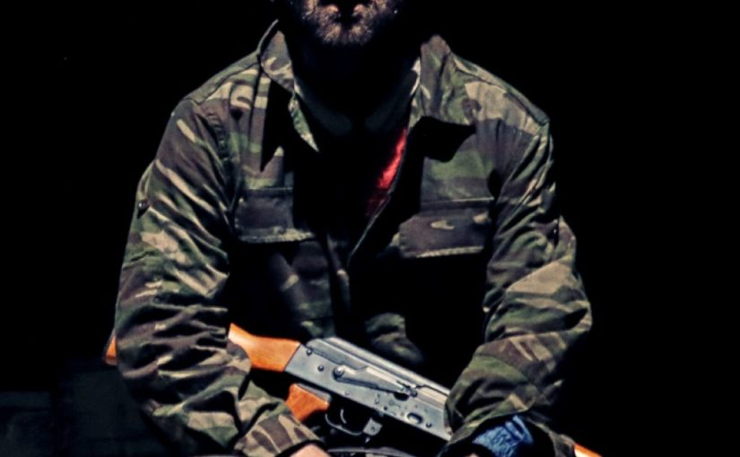 """""""Ничија земја"""" на МНT го отвора МТФ """"Војдан Чернодрински"""""""