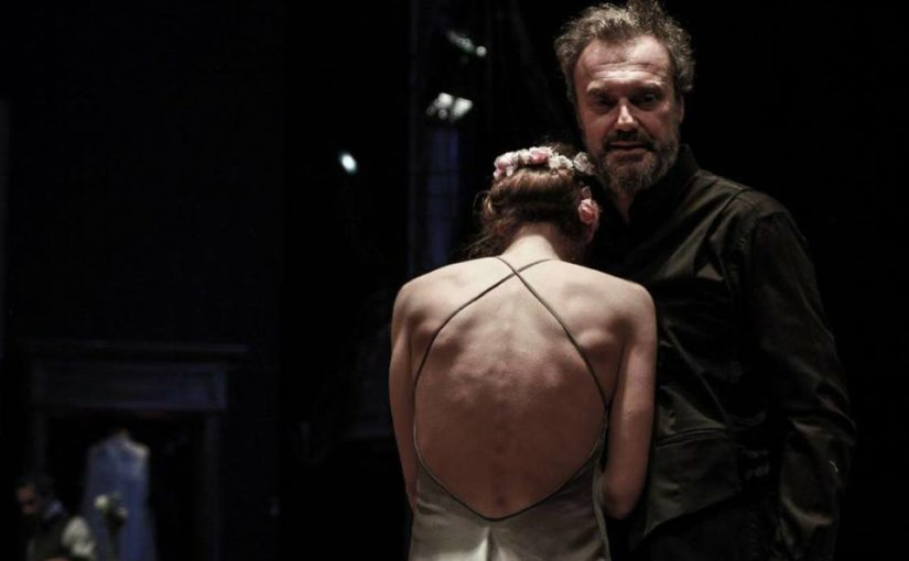 Никола Ристановски ја доби 48 награда, овојпат за улогата на Иванов