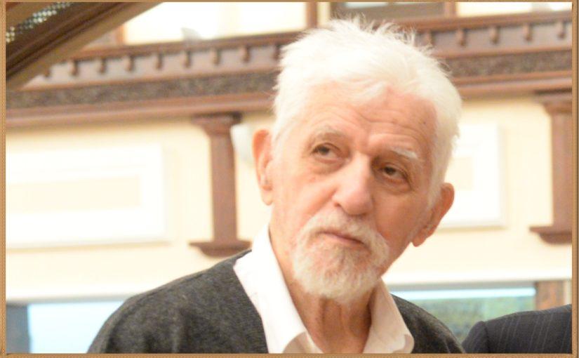 Почина Иван Ивановски