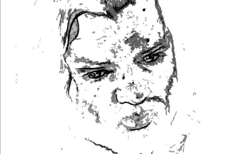 Шиле – сведоштво за актерот, за вулканот Васил, искрено до срж, до болка…