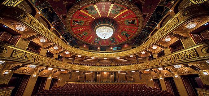 Денес е светскиот ден на театарот
