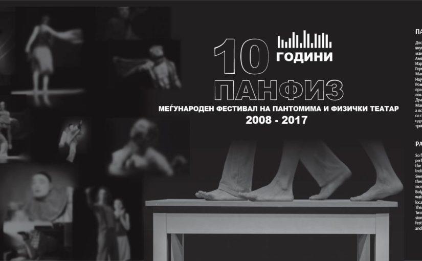 ПАНФИЗ – 2008 (10 – 14 МАРТ)