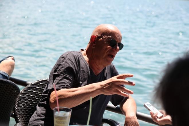 Паоло Маџели по 30 години со нова премиера во МНТ