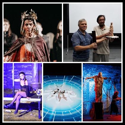 """ЗАВРШИ 17-от Интернационален фестивал на античка драма """"Стоби"""""""
