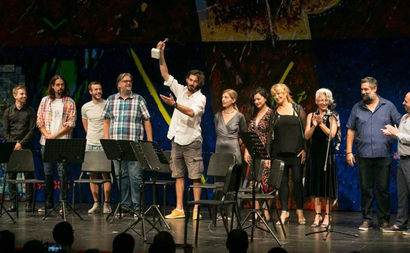 Меѓународно признание за Пројковски