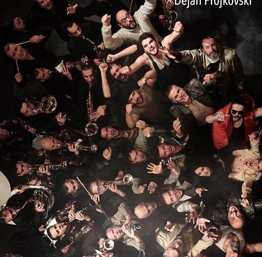 """"""" Буре барут"""" премиера на 12.-ти октомври Пројковски во Црна Гора"""