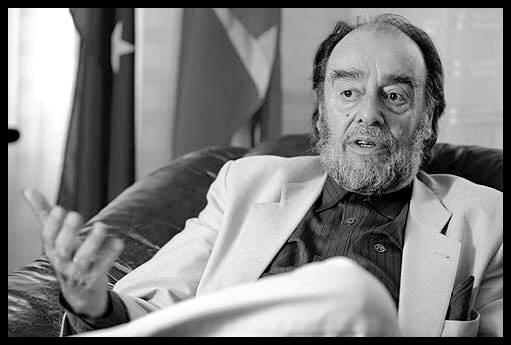 Владо Јовановски за неговиот долгодишен сработник, режисерот Љубиша Георгиевски
