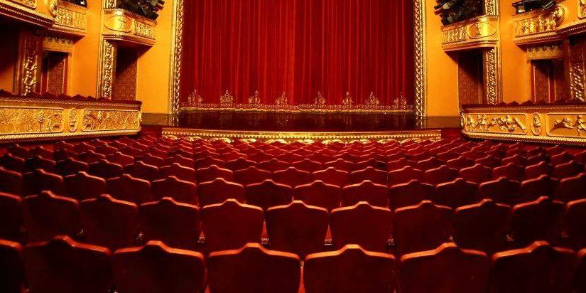 Се намалил бројот на претстави, но и на посетители на театрите