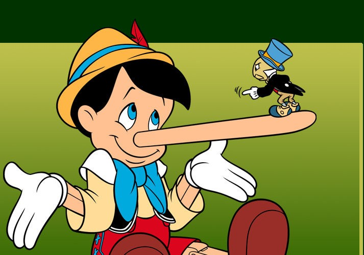 """ Авантурите на Пинокио "" Карло Колоди"